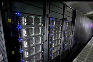 Paleistas galingiausias Europoje superkompiuteris