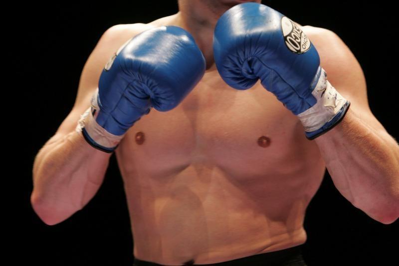 Devyni lietuviai tapo R.Tamulio bokso turnyro nugalėtojais