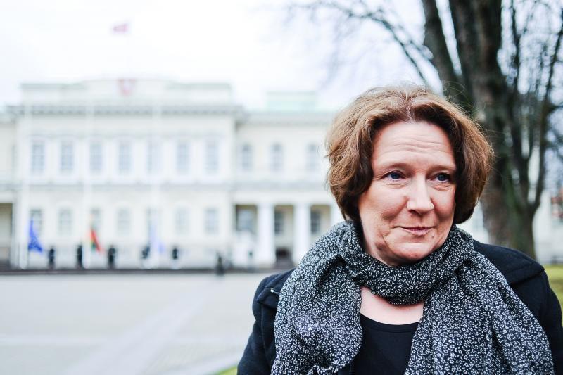 L.Pociūnienė apskundė prokurorų sprendimą nutraukti ikiteisminį tyrimą