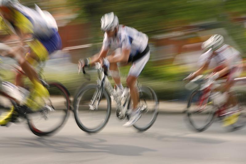 R.Navardauskas trečiąjį dviratininkų lenktynių etapą baigė trečias
