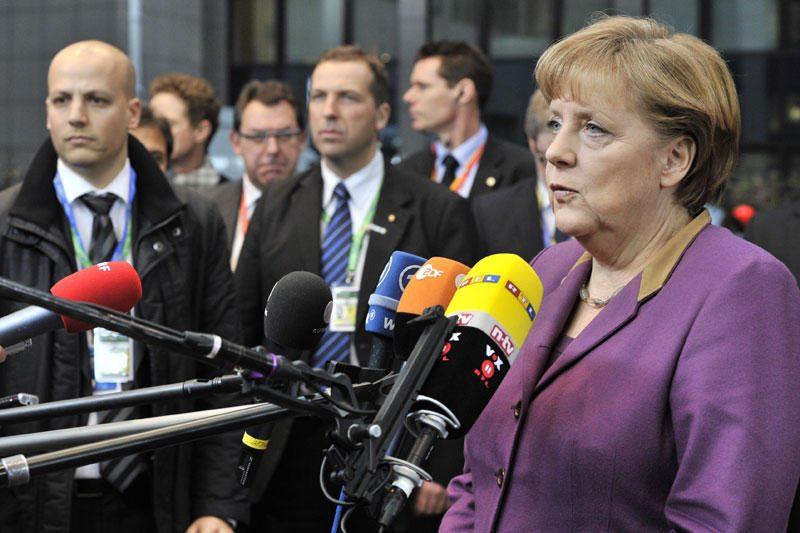 Serbijai suteiktas kandidatės į ES narystę statusas