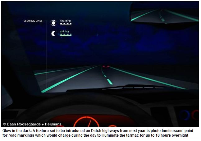 Siūloma išmanius automobilius keisti išmaniais keliais