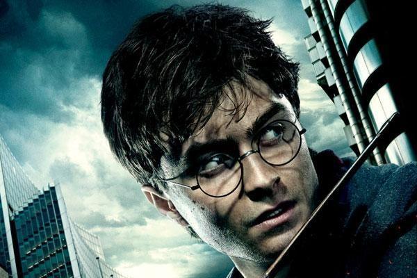 Netrukus prasidės Hario Poterio ir jo draugų medžioklė