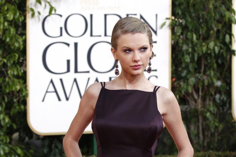 Kokį jausmą dievina dainininkė T. Swift?