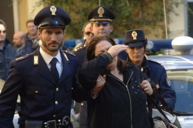 Italijos policija suėmė 30 mafijos narių