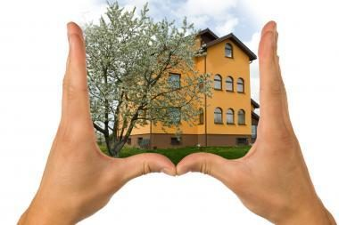 Butų pardavimai šiemet išaugo 8,5 proc., individualių namų - 13 proc.