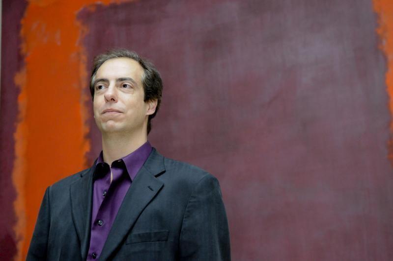 Marko Rothko paveikslą apibjaurojęs vyriškis nelaiko savęs vandalu