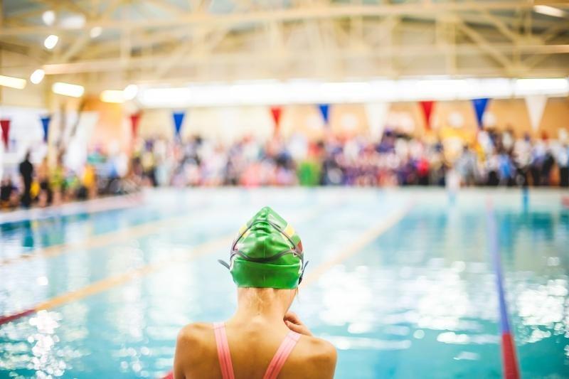 Anykščiuose krito olimpinės čempionės rekordas