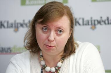 Kultūrininkai siūlo A.Valinskui į kultūros ministro pareigas deleguoti I.Marčiulionytę