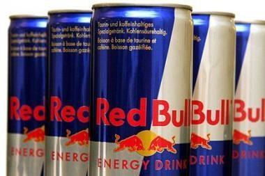 Kas slypi energetiniuose gėrimuose?