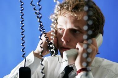 Savivaldybės pasitikėjimo telefonas – paslėptas (atnaujinta)