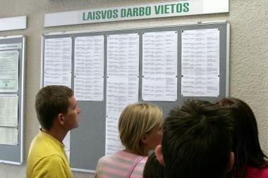 Karo prievolės administravimo reforma be darbo paliks daugiau kaip 100 žmonių