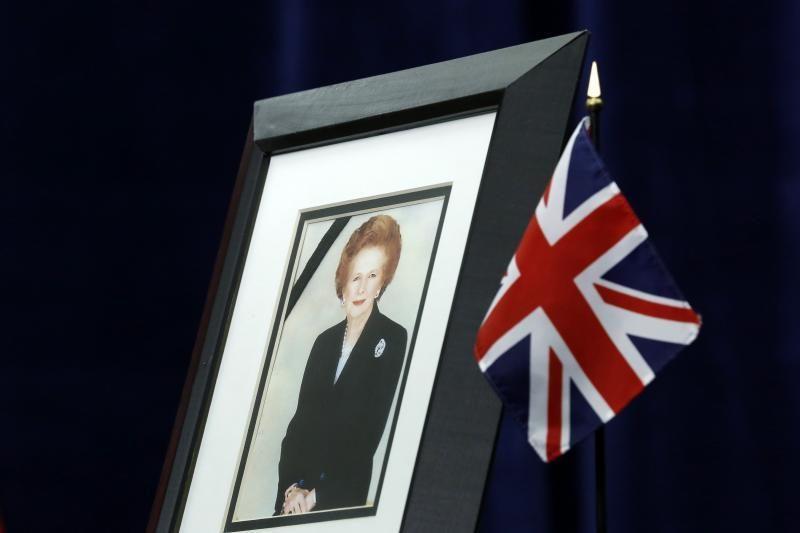Į M. Thatcher laidotuves pakviesti visi buvę JAV prezidentai