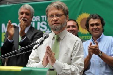 Lietuvių kilmės A.Mockui nepavyko tapti Kolumbijos prezidentu