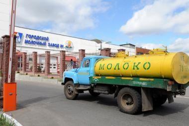 Baltarusiai nori lietuviško pieno