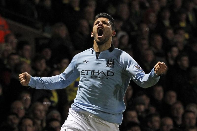 """""""Manchester City"""" žengė į kitą FA tauės etapą (ketvirtfinalio burtai)"""