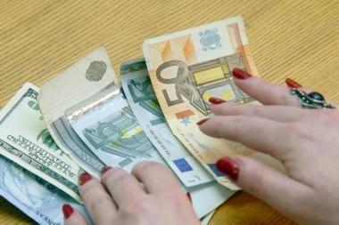 Marijampolės savivaldybėje per 850 tūkst. litų valstybės dotacijos panaudota ne pagal paskirtį