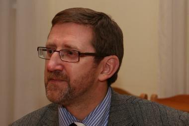 A.Šulcas - apskrities viršininko pavaduotojas