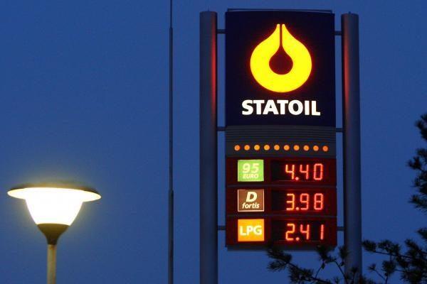 """""""Statoil"""" degalinių Mažeikių įmonė nespėjo laiku aprūpinti arktiniu dyzelinu"""