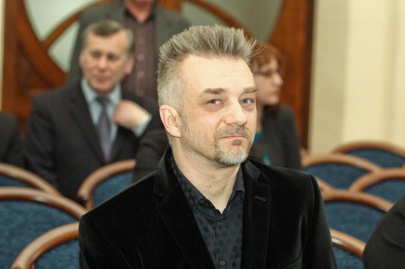 A.Mamontovas: turbūt būsiu pirmas, lietuviams koncertavęs net Kinijoje