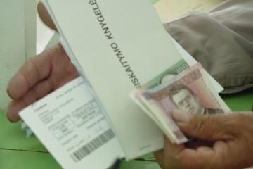 Kauniečiai baudomis pildo valstybės biudžetą