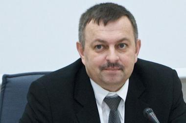 V.Navickas – už transporto lengvatų finansavimą iš valstybės biudžeto