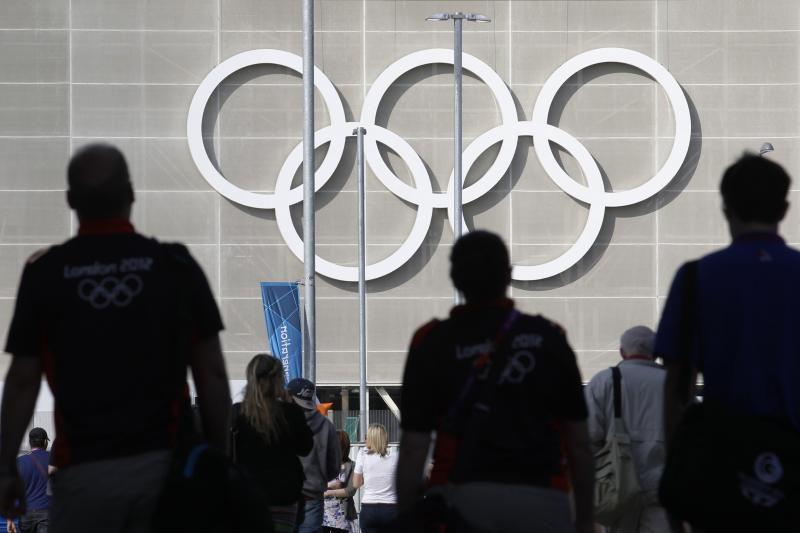Ką be sporto varžybų aplankyti olimpiniame Londone?