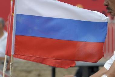 Rusijos karo štabo viršininkas: Kaliningrado srityje nedislokuota jokių raketų