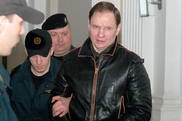 K.Michailovo teismas: tikimasi apklausti 13 liudytojų