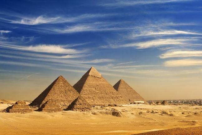 Egipte beduinai paleido du amerikiečius, kuriuos buvo pagrobę