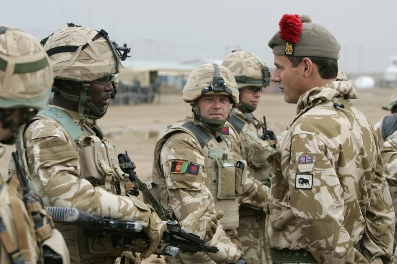 Afganistane išvaduotos dvi pagrobtos užsienietės
