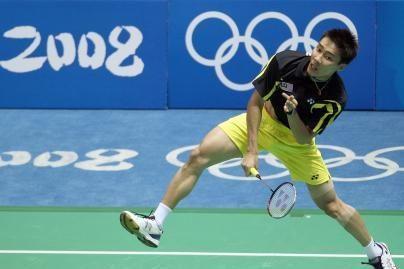 Lietuvos badmintonininkas suklupo aštunfinalyje