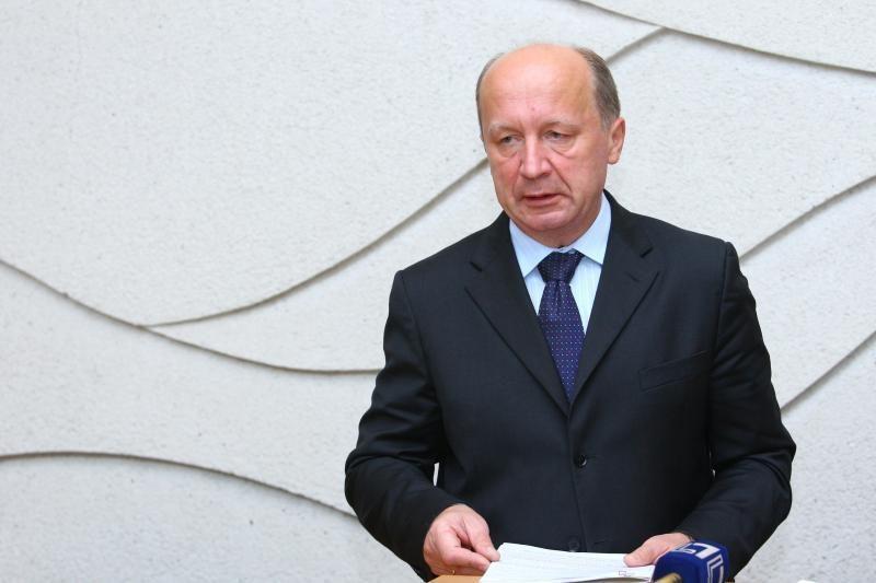 A.Kubilius ragina įvertinti situaciją Lietuvoje ir Europoje