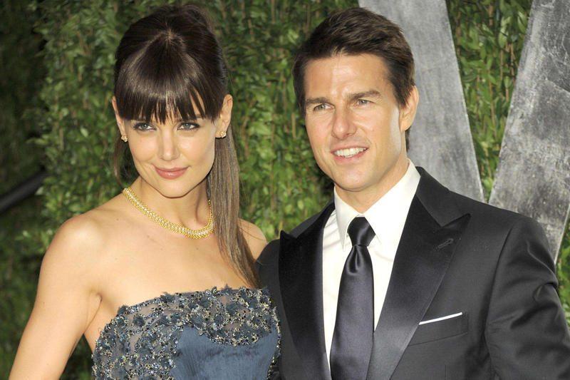 Tomui Cruise'ui dėl išpažįstamo tikėjimo kliuvo nuo Ruperto Murdocho