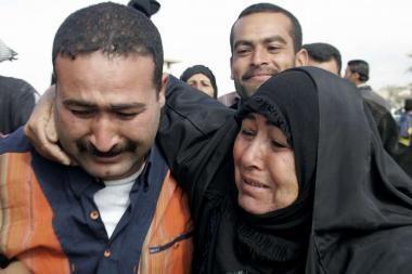 Belgijos parlamentas planuoja uždrausti viešumoje dėvėti musulmoniškas burkas