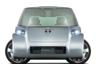 """Istoriniai """"Toyota"""