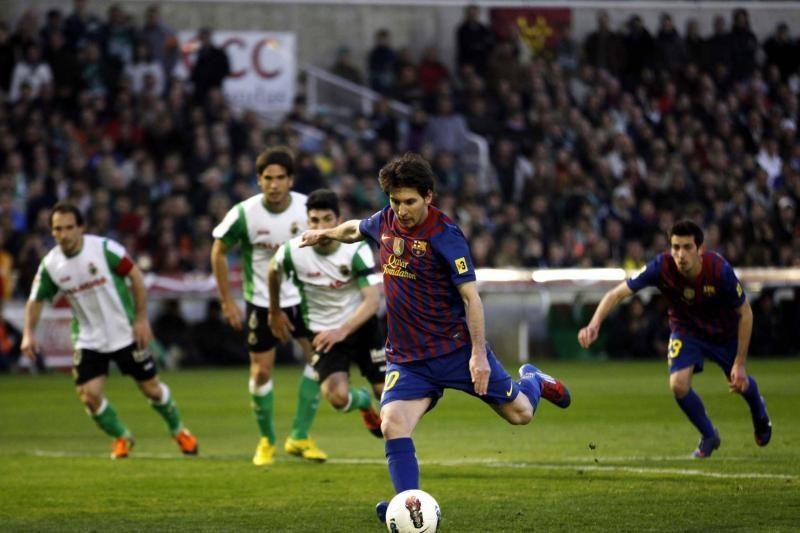 Lionelis Messi – daugiausiai uždirbantis futbolininkas pasaulyje