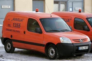 Vilniaus avarinė tarnyba: 4 mėnesiai be algų ir jokių garantijų ateičiai