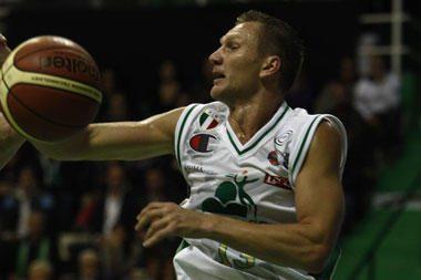 Du Lietuvos krepšininkai prie penktosios Sienos klubo pergalės Eurolygoje prisidėjo 31 tašku