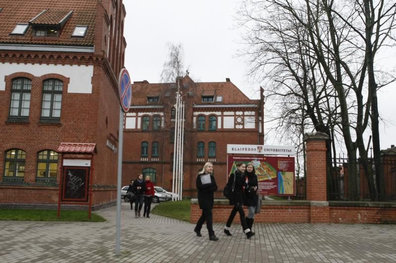 Klaipėdos universiteto mokslininkas dirbs kultūros viceministru