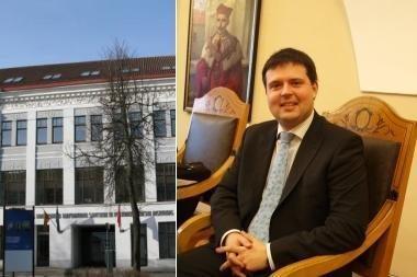 """N.Maliukevičius: """"Tarptautiniai nesusišnekėjimai – vis aktualesni globalioje viešoje erdvėje"""""""