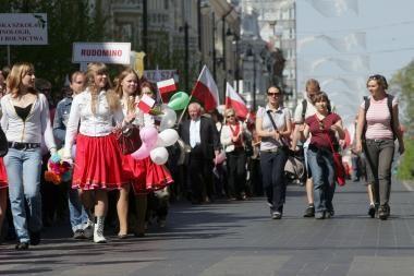 Š.Černiauskas: kam naudingas lietuvių ir lenkų kiršinimas?