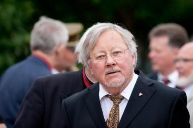 V.Landsbergis: Lietuvos okupacijos pradžios neturi nustelbti kiti minėjimai