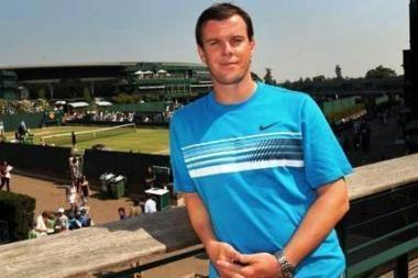 Britų tenisininkai turi naują vadą