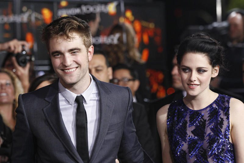 Pattinsonas išsikraustė iš bendrų su Kristen Stewart namų