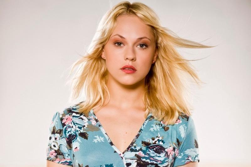 Aktorė A. Šataitė: meilė trunka trejus metus