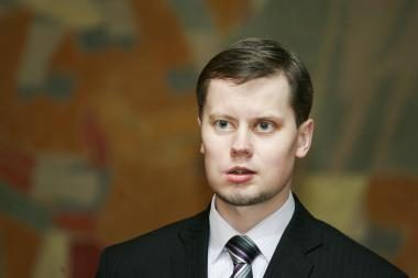 A.Kupčinskas: norėčiau vadovauti miestui dar kelias kadencijas