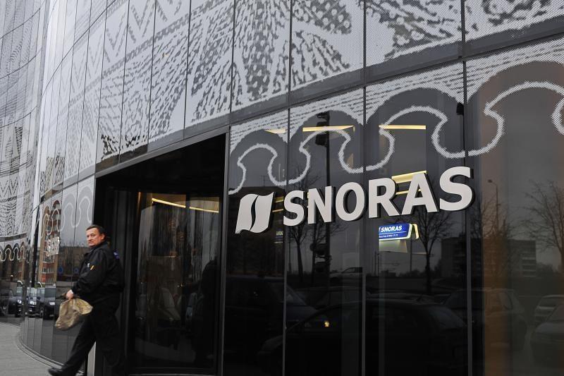 """""""Snoro"""" komisija kitą savaitę tvirtins išvadas, kodėl žlugo bankas"""