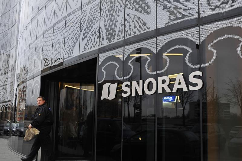 """""""Snoro"""" efektas paskolų rinkai rinkai nebus ilgalaikis"""