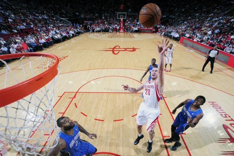 """Rekordiškai ilgai žaidęs D-Mo svariai prisidėjo prie """"Rockets"""" sėkmės"""